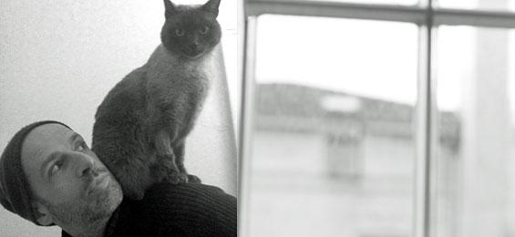 Mischa Kopmann Foto-privat