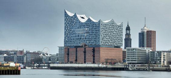 Eröffnung der Elbphilharmonie: Bekenntnis zur Kultur verändert Hamburg