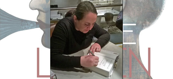 """Nino Haratischwili: """"Das achte Leben – für Brilka"""""""