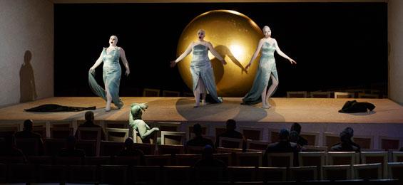 """Dresden übertrumpft Bayreuth: Thielemanns """"Ring"""" der großen, zarten Gefühle"""
