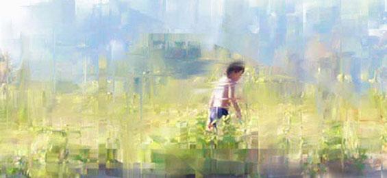 Present Memories – Erinnerungen: Kindheit und Jugend