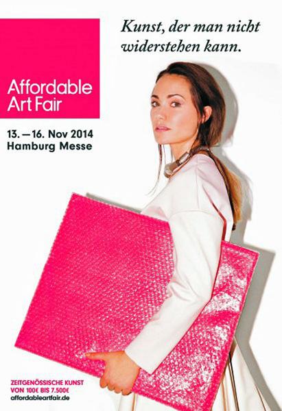 affordable art fair hamburg art with limit. Black Bedroom Furniture Sets. Home Design Ideas