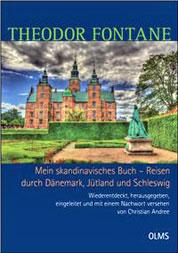 Theodor Fontane: Mein Skandinavisches Buch