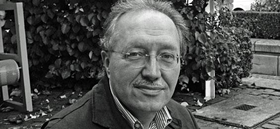 Christoph Buchwald