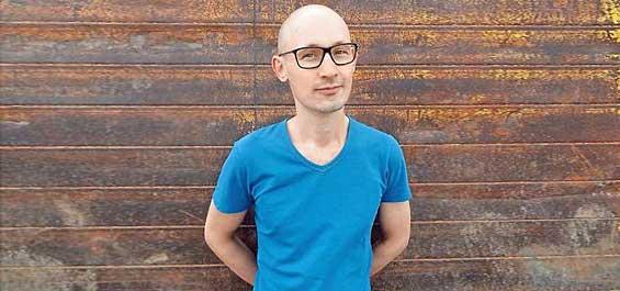 Matthias Senkel: Dunkle Zahlen Foto Dietze Matthes & Seitz