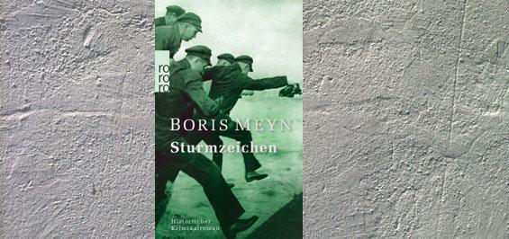 Boris Meyn Sturmzeichen