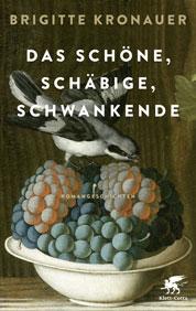 Brigitte Kronauer COVER
