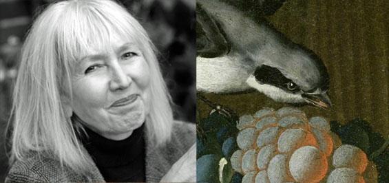 """Ein literarisches Vermächtnis: Brigitte Kronauer """"Das Schöne, Schäbige, Schwankende  Foto Juergen Bauer"""
