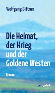 Wolfgang Bittner COVER