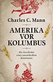 COVER Amerika vor Komumbus Rowohlt