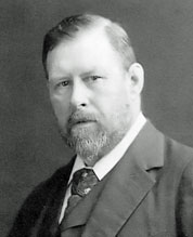 Bram Stocker, 1906 Foto: W. & D. Downey