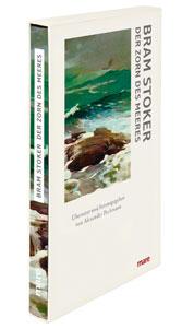 Bram Stoker: Der Zorn des Meeres COVER