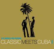 Klazz Brothers Meets Cuba Cover