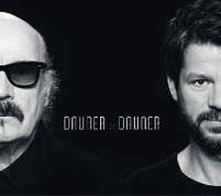 Wolfgang und Flo Dauner