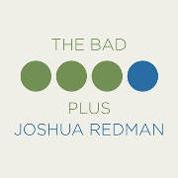 CD-Cover Bad Plus Joshua