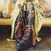 Cover Julia Biel