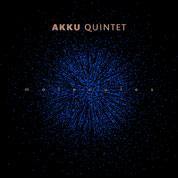 Akku Quintet - Molecules Cover