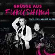 CD-Cover Grüße aus Fukushima