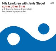 Cover Landgren - Siegel