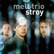 Melt Trio Stry Cover