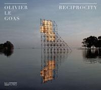 Olivier Le Goas Reciprocity Cover