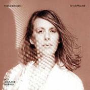 Torun Eriksen Cover Grand White Silk