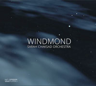 Windmond SCO Cover