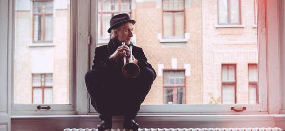 Erik Truffaz Quartet Doni Doni