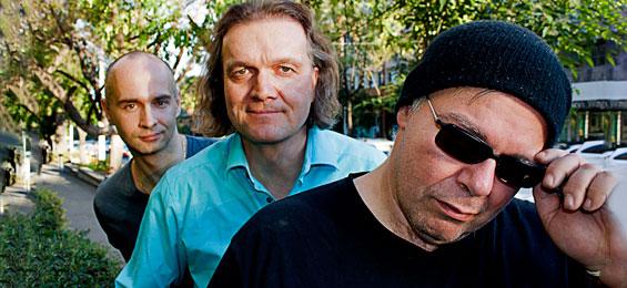 Downbeat-Jazz  Das Trio Elf und die MusicBoxMusic