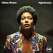 China Moses: Nightintales Cover