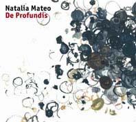 Natalia Mateo  De Profundis Cover ACT
