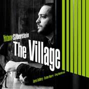 Cover album/yotam-silberstein-the-village