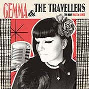 Gemma & The Travellers: Too Many Rules & Games COVER