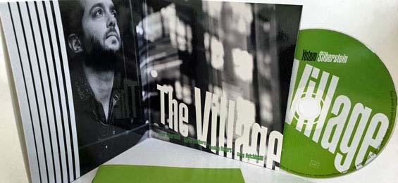 Yotam Silberstein: The Village
