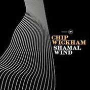 Chip Wickham: Shamal Wind COVER