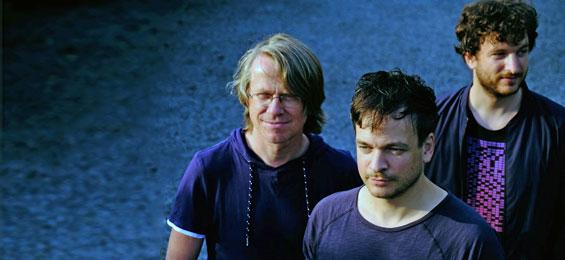 Chris Gall Trio Foto Franz Heller