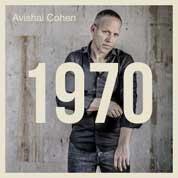 A Cohen 1970 COVER
