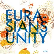 Eurasians Unity Cover