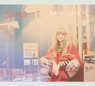 Lana Cencic - Sama COVER