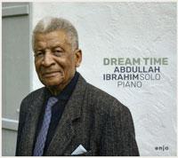 COVER Dream Time Abdullah Ibrahim