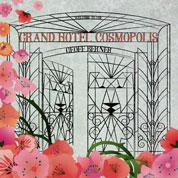 Geoff Berner - Grand Hotel Cosmopolis COVER
