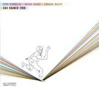 Das Rainer Trio COVER