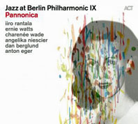 Jazz at Berlin Philharmonic IX: Pannonica COVER
