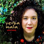 Judith Tellado Yerba Mala COVER