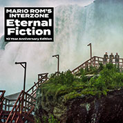 mario roms interzome eternal ficition COVER