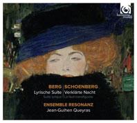 Ensemble Resonanz Berg-Schönberg