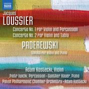 Cover Loussier