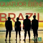 Cover Brazil