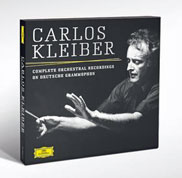 Cover Carlos Kleiber