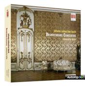 Concerto Köln Brandenburgische Konzerte